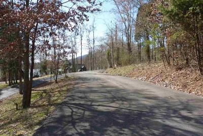 Lot 93 Sequoyah Drive $7,900.00